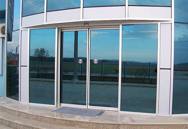 aluminyum fotoselli kapıı