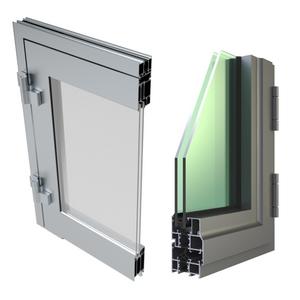 alüminyum pencere sistemleri